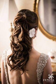 Wedding Hairstyle |