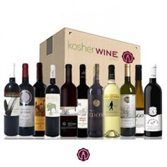 Judea Samaria Premium Wine Collection