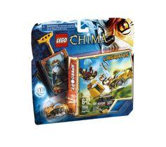 LEGO Chima 70108 Royal Roost - http://www.rekomande.com/lego-chima-70108-royal-roost/