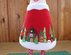 Дед Мороз своими руками, фото 18