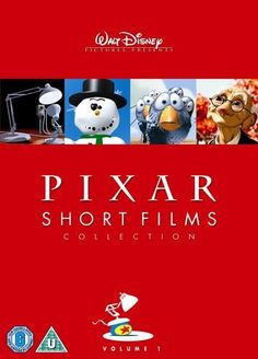Rent Pixar Short Films: Vol. 1 starring John Lasseter on DVD and Blu-ray. Get unlimited DVD Movies & TV Shows delivered to your door with no late fees, ever. One month free trial! Film Pixar, Pixar Movies, Film Movie, Disney Movies, Disney Pixar, Walt Disney, Pixar Shorts, Blu Ray, Family Movies