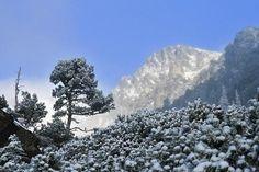 Fotka Nataše Viglaskej. Mount Everest, Mountains, Nature, Travel, Outdoor, Outdoors, Naturaleza, Viajes, Destinations