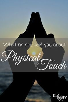Physical Touch Seems To Be The Hardest Love Language Speak After Knowing These Things