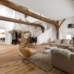 Old Farmhouse Turned Into A Dreamy Home
