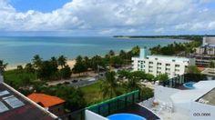 Cobertura Beira Mar  Piscina Prive  Alto Padrao.    Deluxe*****Imóvel para temporada em Cabo Branco da @homeaway! #vacation #rental #travel #homeaway