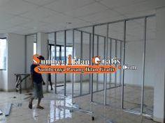 partisi gypum murah 081315588229 Bekasi - Sumberiklangratis.com
