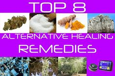 Discover the best from the alternative healing world. These Top 8 Alternative Medicines will help you improve your health and keep you healthy for decades to come!  Buzzfeed: https://www.buzzfeed.com/superhumantech/top-8-alternative-healing-remedies-2vx3w   #healing #health #AlternativeMedicine #HerbalRemedies #antiaging #NaturalRemedies #NaturalCures #PEMF #CBD #MMJ #supplements #OrganicSulfur #magnesium #nutrition #seniorhealth #longevity