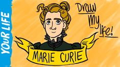 Marie Curie has an amazing, albeit tragic life story, which is illustrated in this highly entertaining video tribute by Your Life