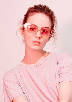 The One: POMS X Pared Gatto Sunglasses | Fashion Magazine | News. Fashion…
