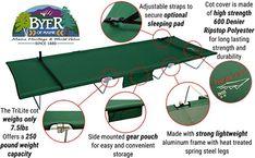 Best Camp Bed Reviews: Comparisons Features Specs Photos Videos Guide. ALPS Coleman Lightspeed Desert Walker Exped Therm-A-Rest Byer Tough Intex Disc-O-Bed. #campingbed #campbeds #campingcots #foampads #foammattresses #inflatablepads Camping Beds, Bed Reviews, Alps, Specs, Mattress, Rest, Photo And Video, Videos, Photos