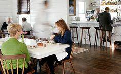 Josephine House of Clarksville. Austin, Texas - top 10 new restaurant via BA