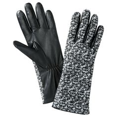 Boucle Leather Glove $8