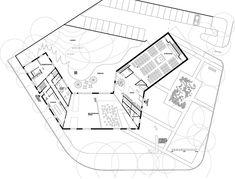 Gallery of Jewish Community Center Mainz / Manuel Herz Architects - 23