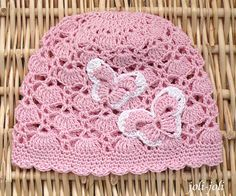 Best 12 – Page 455215474813136223 – Skil - Diy Crafts - maallure Crochet Hat With Brim, Crochet Baby Hats, Crochet Beanie, Crochet For Kids, Crochet Clothes, Baby Knitting, Knitted Hats, Knit Crochet, Diy Lace Sleeves