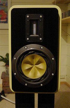 6moons audio reviews: Tonian Acoustics TL-NFSM