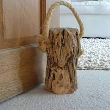 1000 images about door stop ideas on pinterest door for Door stop idea