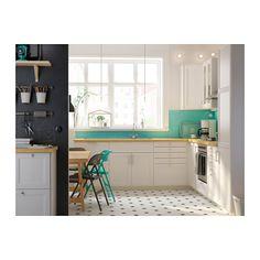 ЛАКСАРБИ Дверь - 40x80 см - IKEA
