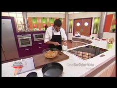 Receta: tarta 3 chocolates - YouTube