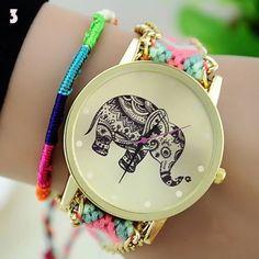 relojes mujer elefante - Buscar con Google