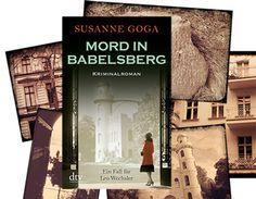 Leo Wechsler, seines Zeichens Kommissar im Berlin der 20er-Jahre, bekommt es auch im vierten Teil der Krimiserie von Susanne Goga wieder mit einem komplexen Fall zu tun, der viel über das historische Berlin verrät. Wussten Sie, dass es auch für die ungewöhnlichsten Figuren und Orte im Roman reale Vorbilder gibt?
