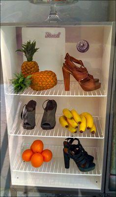 How to Keep Shoe Fashions Fresh