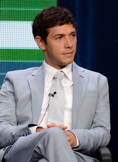 Michael Rady Pictures - 2012 Summer TCA Tour - Day 10 - Zimbio