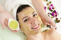 Homemade Tips For Anti-Aging