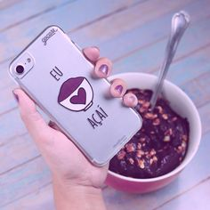 Capinhas Capas Iphone 6, Bff, Iphone 7, Iphone Cases, Kawaii Phone Case, Cell Phone Covers, Decoden, Tech Gadgets, Phone Accessories