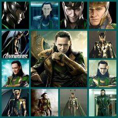 Loki films photos