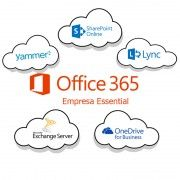Microsoft Office 365 Empresa Essentials Essentials con un gran impacto