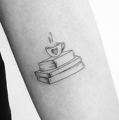 Perfect together #literarytattoos http://writersrelief.com/