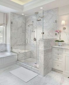 Home Bathroom Remodel - Remodeling the bathroom was once seen as a needless luxury. There are many that dream with a beautiful, practical bathroom and that