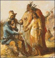 Sacagawea-Heroine of the Lewis & Clark Journe - Videos & DVDs ...