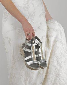 28d8ef9bd401 39 Best Comfortable Wedding Shoes images