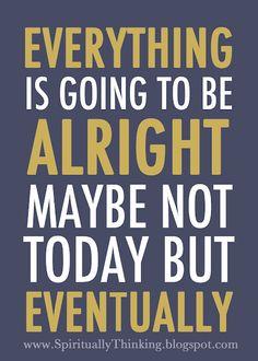 Hope...