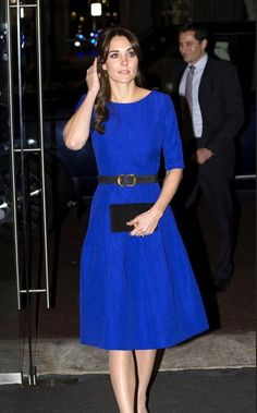 Honoree pleated dress kate inspired dress custom made - Etsy - Girly Outfits, Stylish Outfits, Cool Outfits, Fashion Outfits, Fashion Pics, Fashion Clothes, Winter Outfits, Looks Kate Middleton, Pippa Middleton