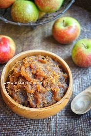 Diah Didi's Kitchen: Selai Apel