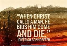 dietrich bonhoeffer quotes - Yahoo Image Search Results