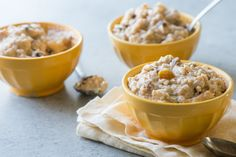 Pressure-Cooker Rice Pudding