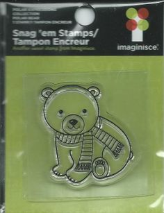 NEW   Imaginisce Brand Polar Expressions Collection by sagebrush12, $2.00  SOLD!