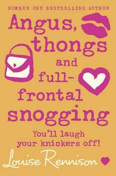 Best Free Books Angus thongs and full frontal snogging Confessions of Georgia Nicolson Book 1 (PDF, ePub, Mobi) by Louise Rennison Read Online Full Free Playstation, Xbox, Ya Books, Good Books, Comedy Novels, 100 Best Books, Giveaway, Nintendo, Feminist Books