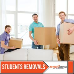 Beyond Removals offers affordable students removal in London and the UK, our friendly and trustworthy team will provide you with a fantastic service. More info at http://www.beyondremovals.co.uk/student-removals/ #StudentRemoval #MoveService #students #moving #beyondremovals