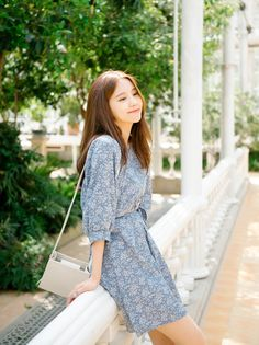 Casual dating outfits asian