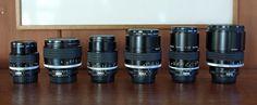 Post your Lens Collection! Nikon Df, Nikon Lenses, Wonderful Machine, Leica, So Little Time, F1, Binoculars, Cameras, Camera