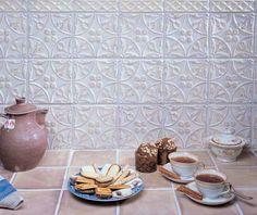 Moore-Merkowitz Tiles - Tile Series - Garden Series