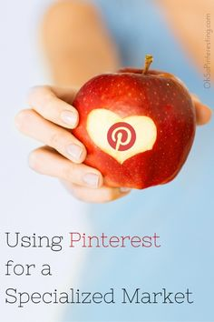Using Pinterest for a Specialized Market -Do you need broad appeal to gain followers and get referral traffic to your site from Pinterest? A vegan food blogger has built her following to 100,000 and gets loads of referral traffic from Pinterest