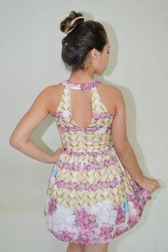 Veja nosso novo produto Vestido Infantil Diforini Moda Infanto Juvenil 010765! Se gostar, pode nos ajudar pinando-o em algum de seus painéis :)