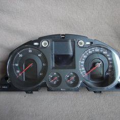 Ceasuri bord display Volkswagen passat b6