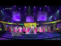 ▶ 쾌지나 칭칭나네(Let's Sing and Dance Together)-김영임 (Kim Young-Im) Korean Folk Song - YouTube