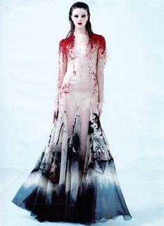 julien fournie zombie dressssss